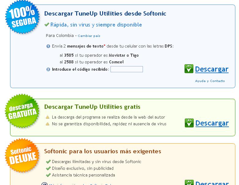 descargar softonic emule gratis espanol