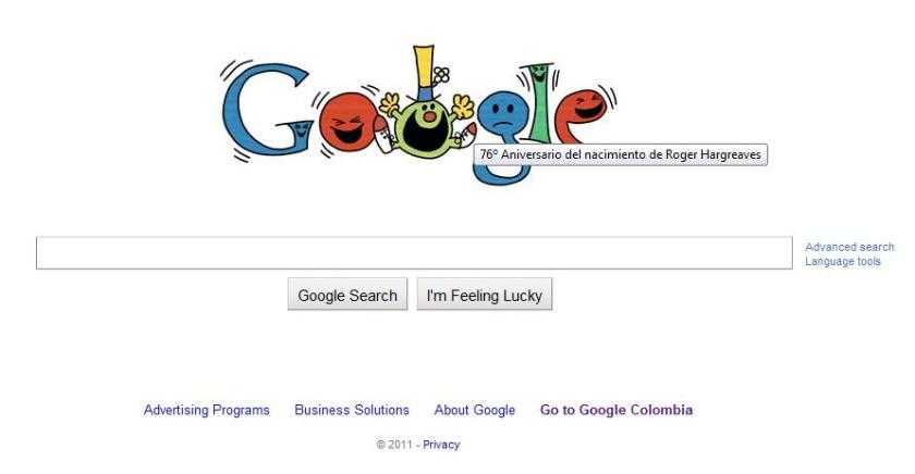 roger hargreaves google doodle