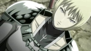Clare - Claymore