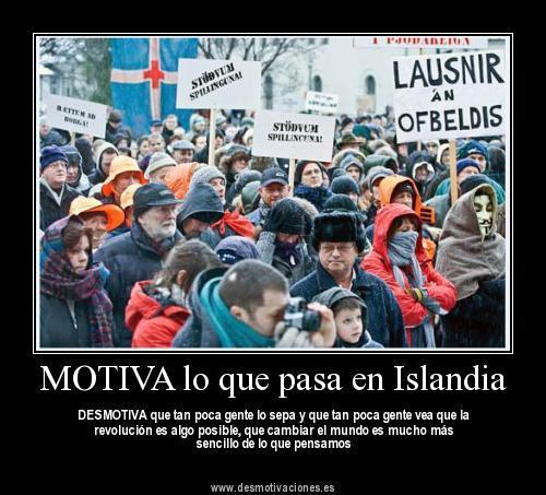 islandia  desmotivaciones