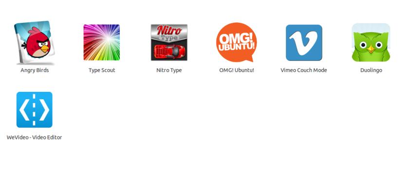 apps google chrome
