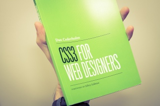 cascade stylesheets book