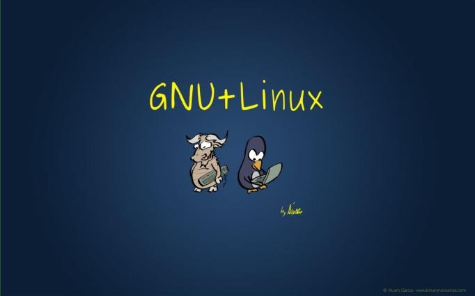 mascotas de gnu linux
