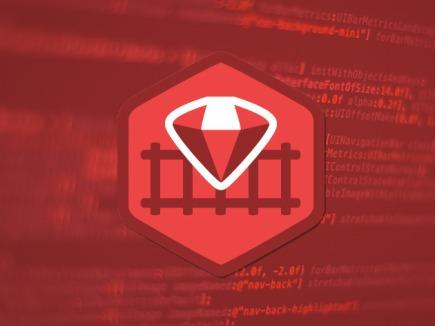 desarrollo en ruby on rails