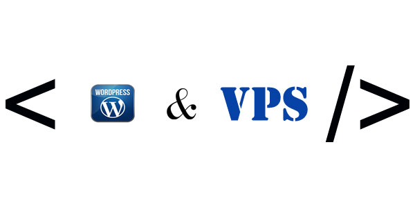 Servidores VPS para blog WordPress